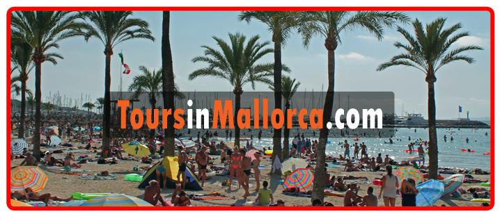 Touren & Ausflüge in Mallorca