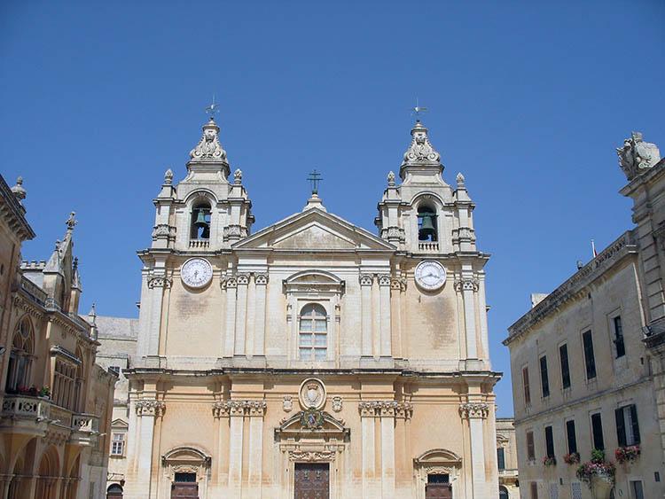 Saint Paul in Malta & the Early Christian Era