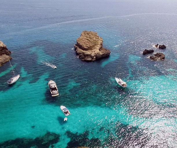 Yacht Charter in Malta