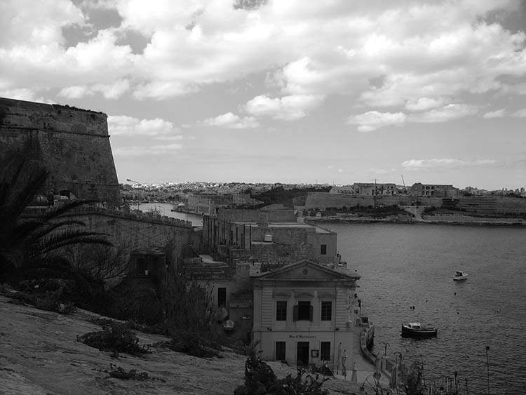 The Second World War in Malta & Its British History (1798-1979)