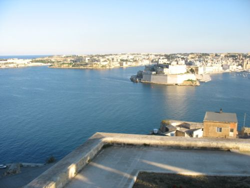 MAJESTIC VALLETTA - Half Day