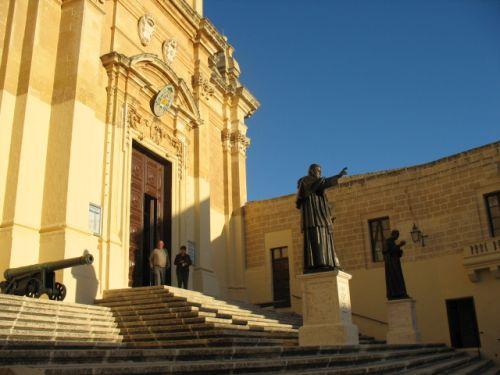 Sightseeing Bus Gozo