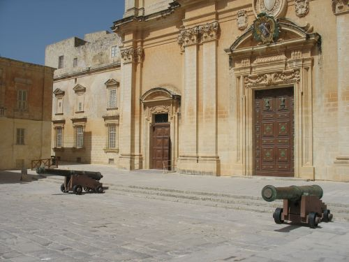 MDINA & Malta HIGHLIGHTS - Full Day