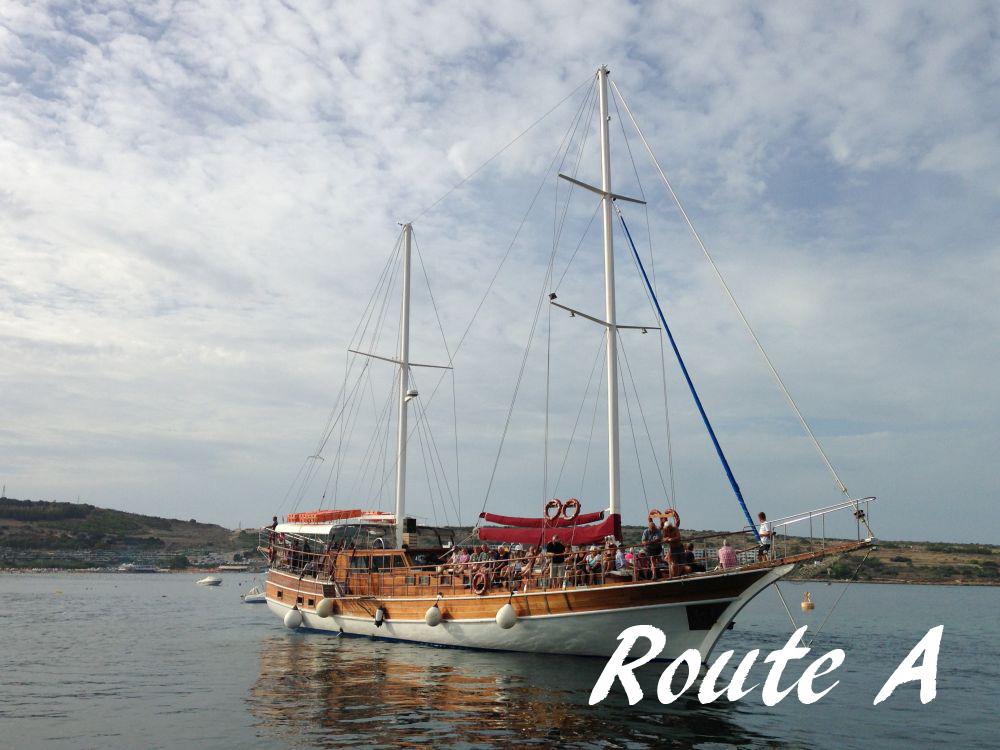 Tagesausflug ab Mellieha Bay zur Blauen Lagune